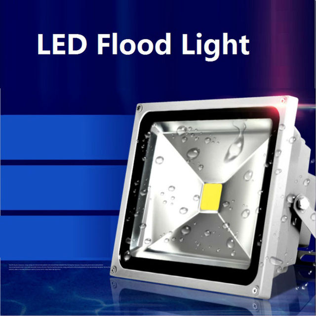 Simple LED Reflector 220V 110V Mini LED Flood Light 0 5W Aluminium Grey Body Led Floodlight Inspirational - Latest led yard lights Style