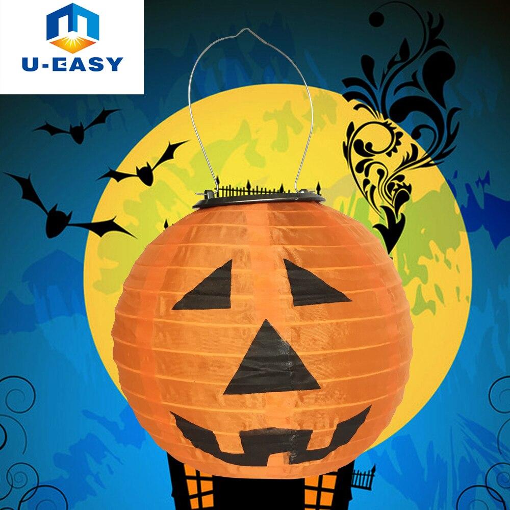 Online Get Cheap Outdoor Lighted Pumpkins -Aliexpress.com ...
