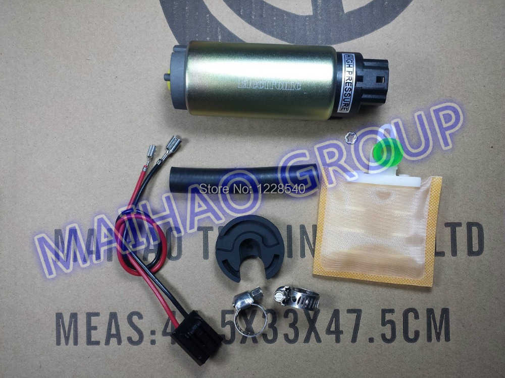 New Replacement Electric Fuel Pump Module /& Repair Install Kit For Kia Vehicles