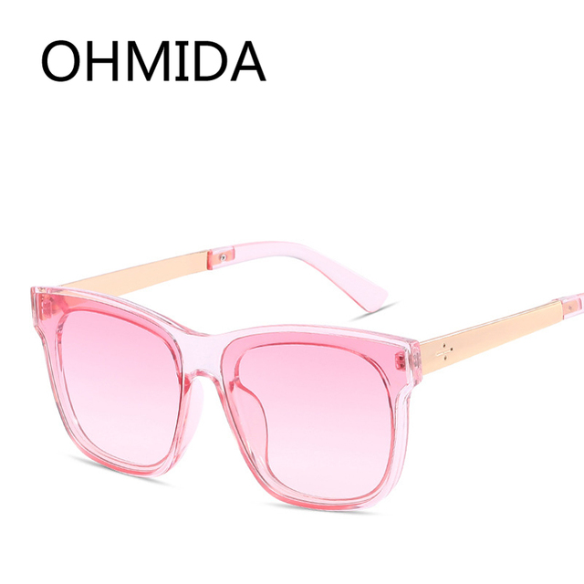 Color Best Ohmida In Men Cheap For Square Women Vintage Brand Shades Sunglasses Designer Sun Pink Luxury From Fashion Glasses XOPuZiTk