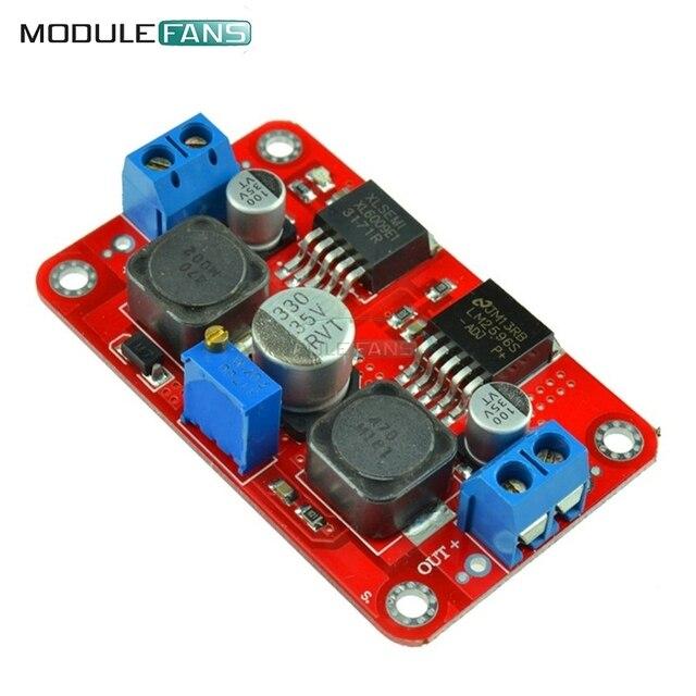 Aliexpresscom Buy Dc Dc Buck Boost Volt Converter Regulator Circuit