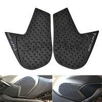 For Yamaha MT 09 MT09 MT 09 2014 2015 Motorcycle Protector Anti Slip Tank Pad Sticker