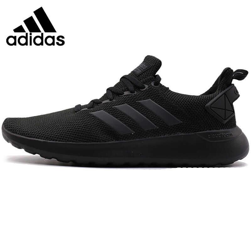 Original New Arrival Adidas Neo Label LITE RACER BYD Men's Skateboarding Shoes Sneakers
