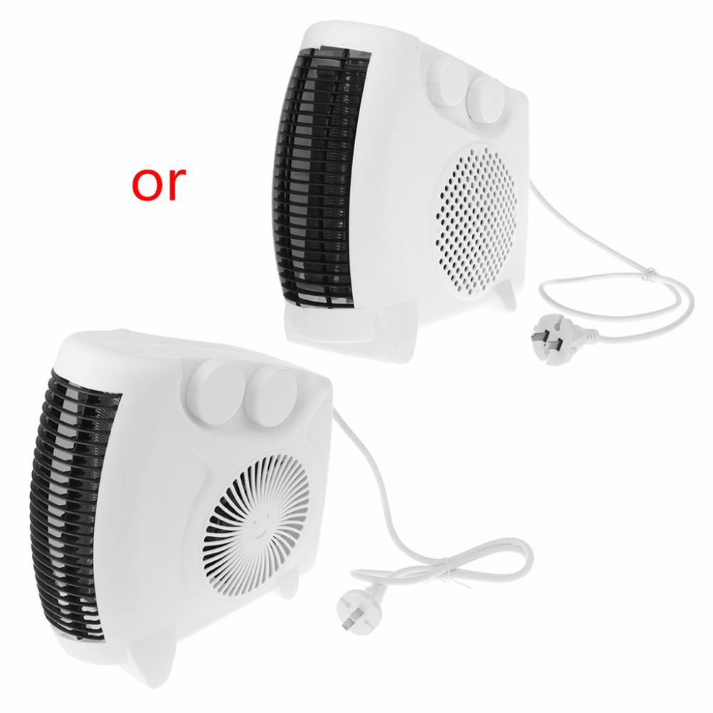 все цены на Mini Electric Heater Portable Space Home Office Winter Warmer Fan Air Heater New