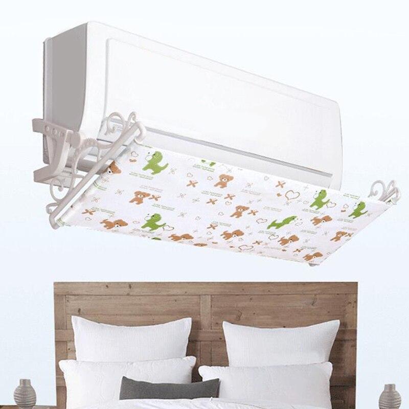 Анти надувной кондиционер ветровое стекло выход щит месяц амортизатор капота Ветер Дефлектор ABS и ткань Оксфорд D 0551 смешивания