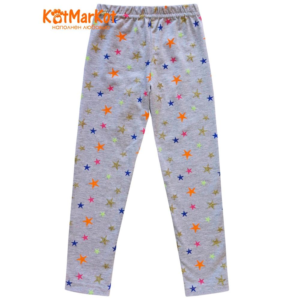 Leggings Kotmarkot 22767 pants clothes summer stocking Cotton cat sotmarket Girls Tights pants kotmarkot 80100 children clothing for girls kid clothes