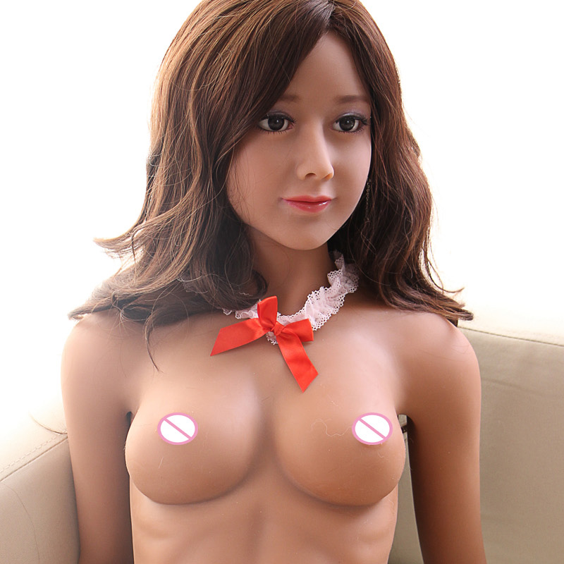 150cm real silicone sex dolls robot japanese anime full oral love doll realistic adult for men toys big breast sexy mini vagina150cm real silicone sex dolls robot japanese anime full oral love doll realistic adult for men toys big breast sexy mini vagina