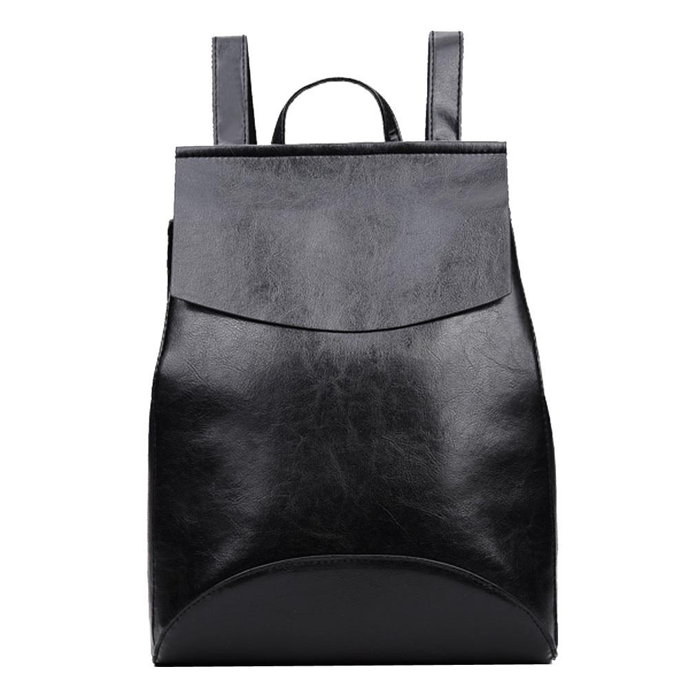 2017 hot sale on Women Fashion School Style Travel Satchel School Bag Backpack Bag gift