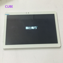 Cube T10 Dual 4G Phone Tablet PC 10.1 inch 1200*1920 IPS Android 6.0 MTK MT8783 Octa Core 2GB Ram 32GB Rom Dual Camera GPS