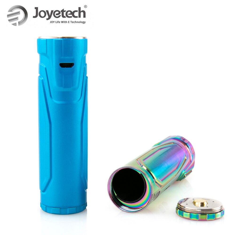 Joyetech Original ULTEX T80 batterie 80 W Mod Box alimenté par 18650 batterie (non incluse) Vape stylo Cigarette électronique - 5