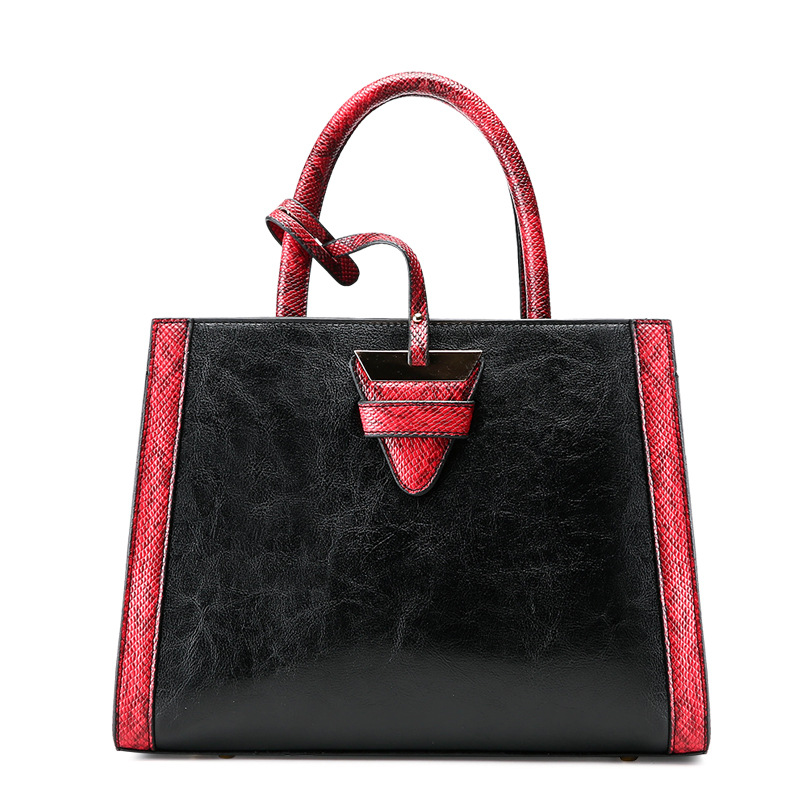 2018 New Luxury Handbags Women Bags Designer Serpentine Female Bag Women Leather Handbag Women Shoulder bags Bolsas Feminina new real leather female handbag bolsa feminina luxury handbags women bags designer bolsas feminina ladies golden messenger bags