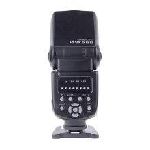 จัดส่งฟรีWS-560สากลแฟลชS PeedliteแฟลชสำหรับNikon Canon P Entax DSLR L3EF