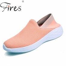 Fires Zapatillas para mujer Zapatillas para correr Hombres Deportes Parejas al aire libre Zapatillas respirables CaminarTrending chaussures femme