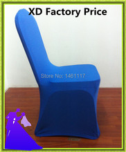 chair covers direct from china hanging living room directer promotion shop for promotional 100pcs 2014 popular plain blue various colors high quality factory