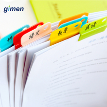 2 Box Colorful Decorative Photo Paper Clips Funny Kawaii Bookmark Marking Clips Office Shool Stationery Color Random GS08-0038