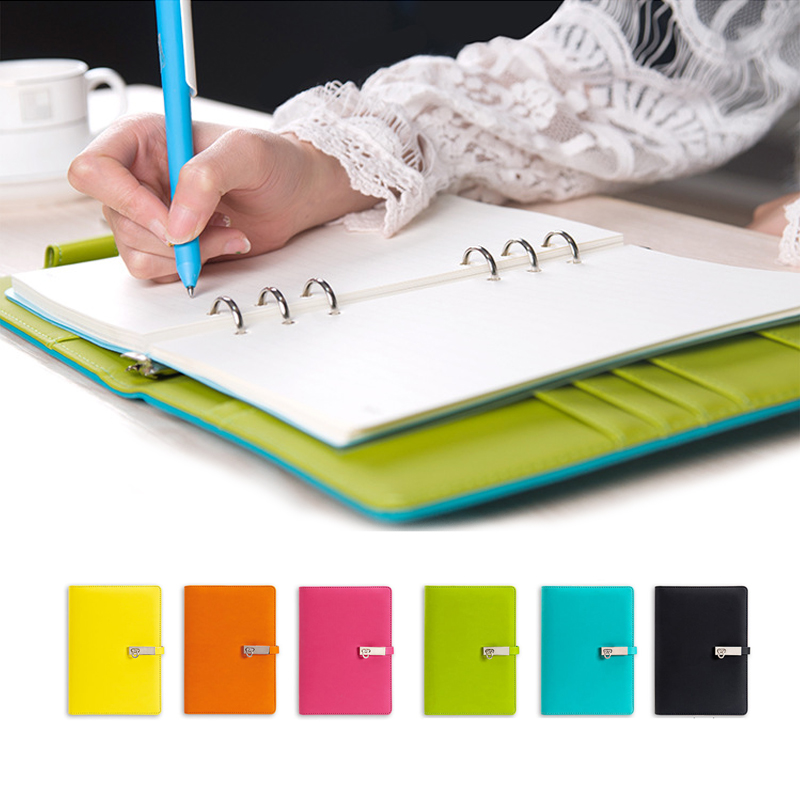 2017 A5 Cute Candy Agenda Daily Planner Organizer Dokibook Notebook Loose-leaf Notebook Gifts Spiral Notepad Office Stationery 136w digital amplifier hifi stereo audio signal amplifier treble bass with power adapter a928