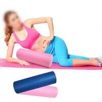 45*15 cm הכושר גופני חדר כושר נקודה צפה yoga רולר קצף פיזיו הדק עיסוי sa778 t40