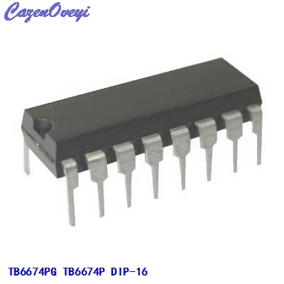 5pcs/lot TB6674PG TB6674P TB6674 DIP-16 In Stock5pcs/lot TB6674PG TB6674P TB6674 DIP-16 In Stock