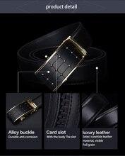 Quality Men`s Belt Fashion