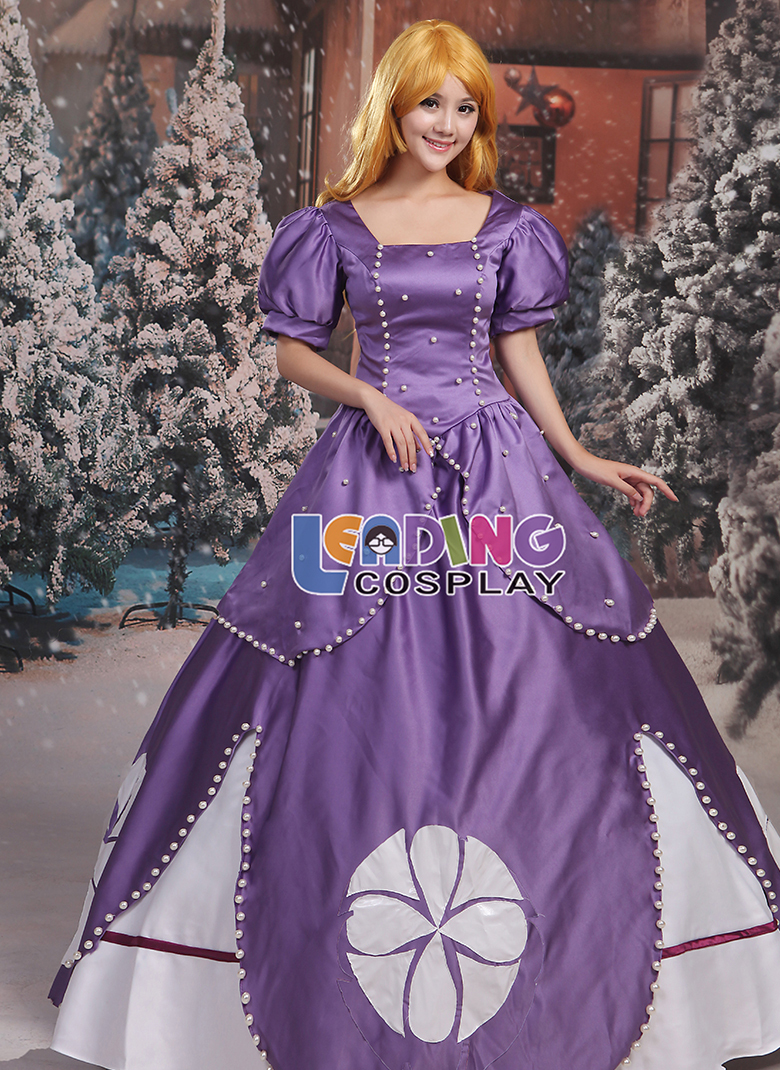 Custom Made Sofia Princess Dress Princess Sophia Costume Dress Adult the First Princess Costume -in Anime Costumes from Novelty u0026 Special Use on ...  sc 1 st  AliExpress.com : princess sofia costume for adults  - Germanpascual.Com