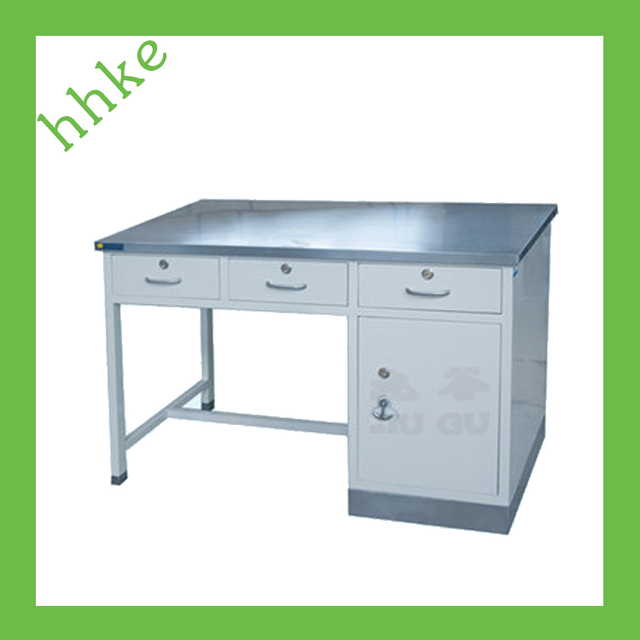 Oem Stainless Steel Office Table Executive Ceo Desk Supply