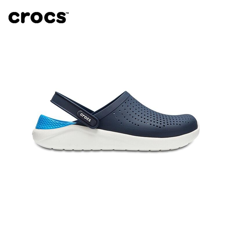 CROCS LiteRide Clog UNISEX crocs bistro peppers unisex