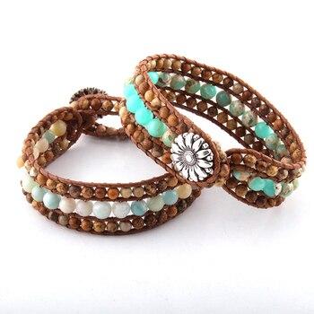 Bracelet Perle Ethnique