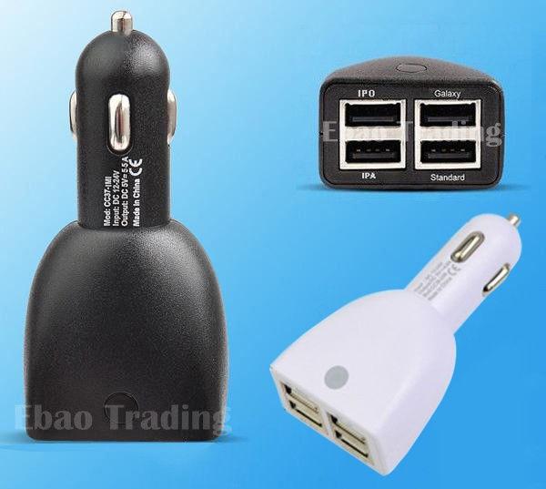0.5m USB 2.0 Tipo C ángulo Recto Cargador Cable Negro para Gopro Hero 5 sesión