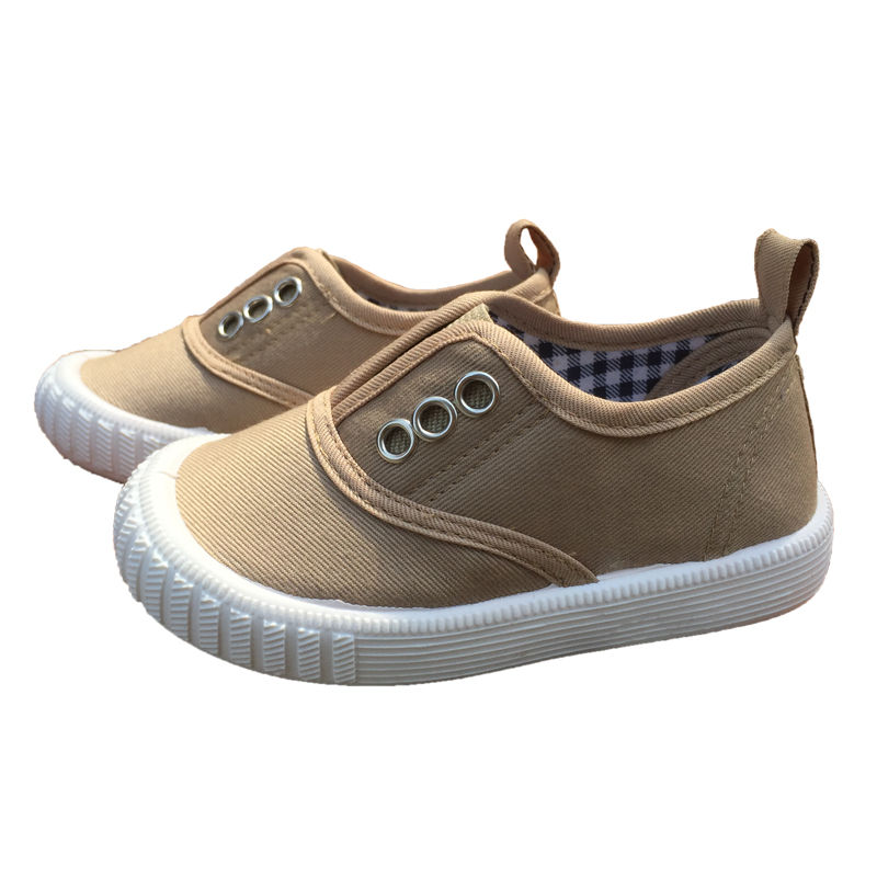 Brand New Girls Boys Fashion Breathable Tennis Shoes Sneakers For Children Flats Heels Casual Shoes Kids