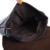 Vormor moda 100% bolsos de hombro del patrón del cocodrilo del cuero genuino de los hombres de los hombres de embrague monedero vintage hombre de cuero de vaca bolsas de mensajero