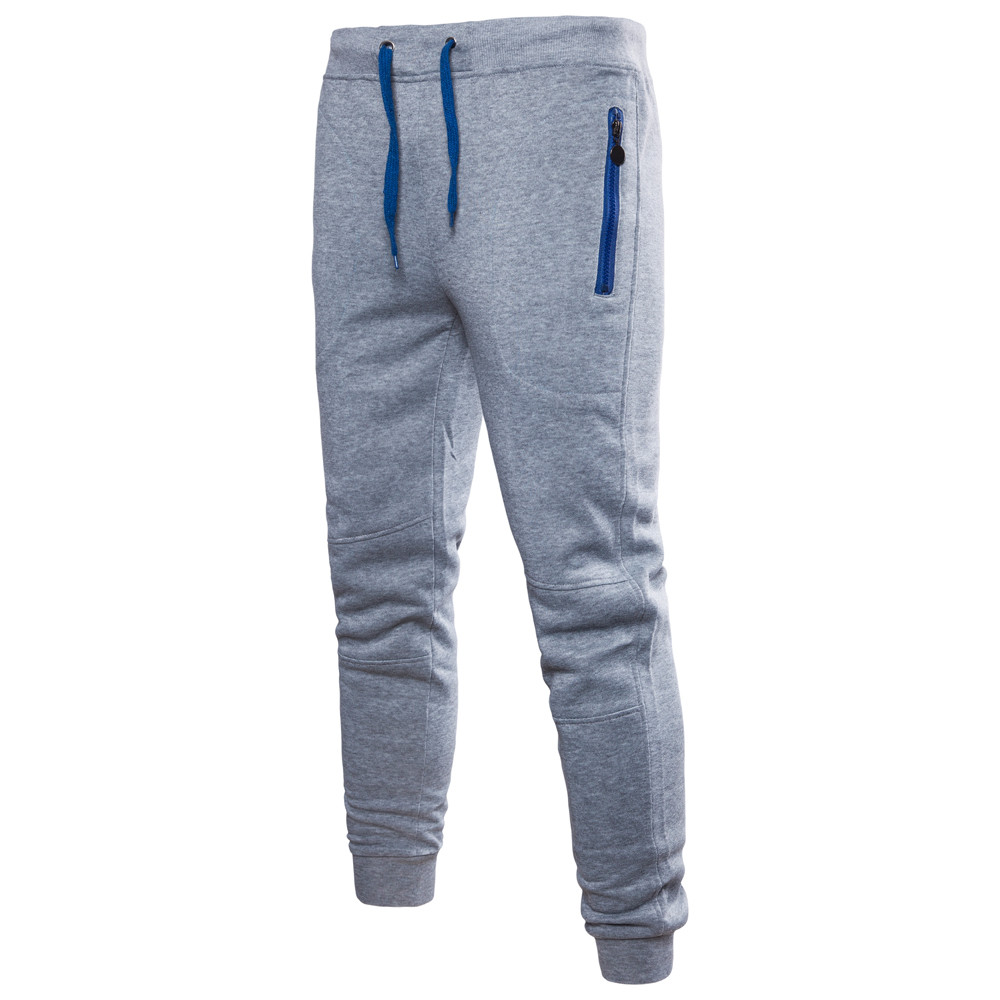 FeiTong Sweatpants for Men Pur...