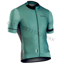 NW 2019 Summer Short Sleeve Pro Cycling Jersey Mens Mountain Bicycle Clothing Maillot Ropa Ciclismo Racing Bike Clothes Jerseys цена