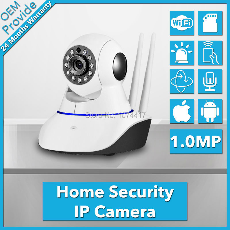 FL-IP-J510D mini wireless camera 720P Smart home wifi cam Baby Monitor Network CCTV Security Camera pan tilt onvif wifi camera hikvision ds 2cd2442fwd iw wifi camera 4mp ir cube wireless ip camera poe ip camera baby monitor wireless security cam