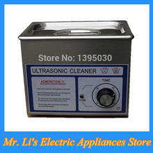 Large Capacity Ultrasonic Cleaner Frequency PCB Hardware Lad Equipment with Free Stainless Steel Basket PS-20T