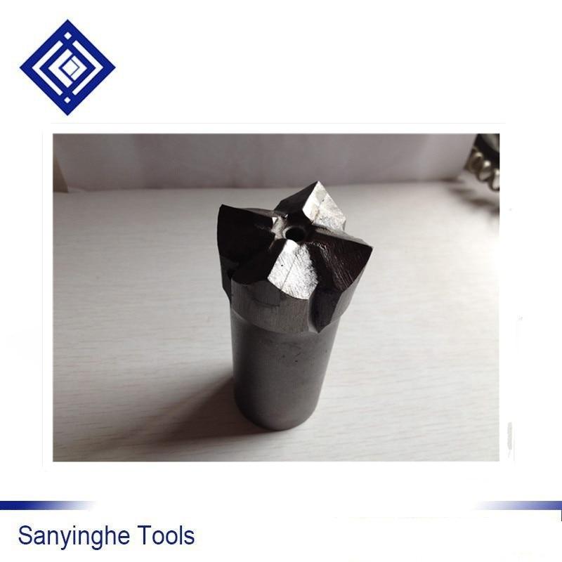 High Quality 1Pcs/set Rock Drilling Bits Cross Bits (D32-D60mm)
