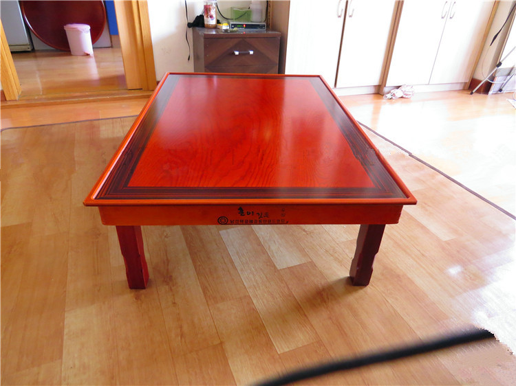 Korean Folding Table Antique Furniture Living Room Low Wood Coffee Table  Rectangle 120cm Asian Traditional Antique. Compare Prices on Antique Korean Furniture  Online Shopping Buy