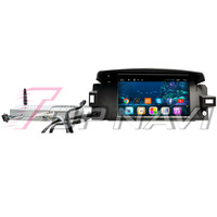 Topnavi Android 6.0 Car Autoradio Player Radio for Latitude 2014 Stereo GPS Navigation Octa Core Magnitol 2 Din no dvd