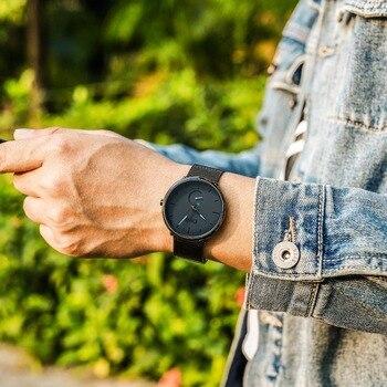 CIVO Fashion Waterproof Slim Quartz Wrist Watches 5