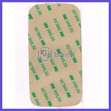 100pcs/lot Premium 3M Adhesive Sticker Glue Strip Double Side Pre-Cut For Samsung Galaxy S3 S III i9300 LCD Glass Lens Digitizer