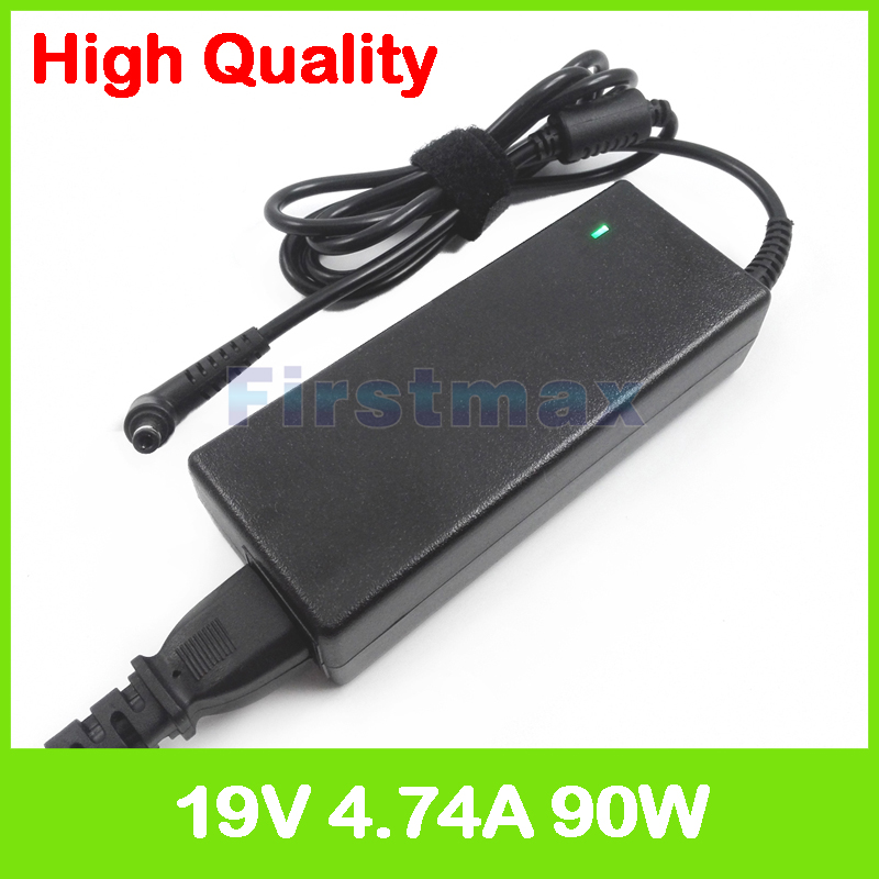 19V 4.74A 90W laptop charger ac power adapter for Asus X552E X552EA X552V X555 X555LA X55A X55C X55Q X55S X55U X55V X56 X56A