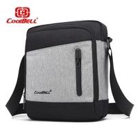 Man shoulder bag for 9.7 inch, tablet bag for ipad 2345,messenger bag for ipad air ,Crossbody Bag