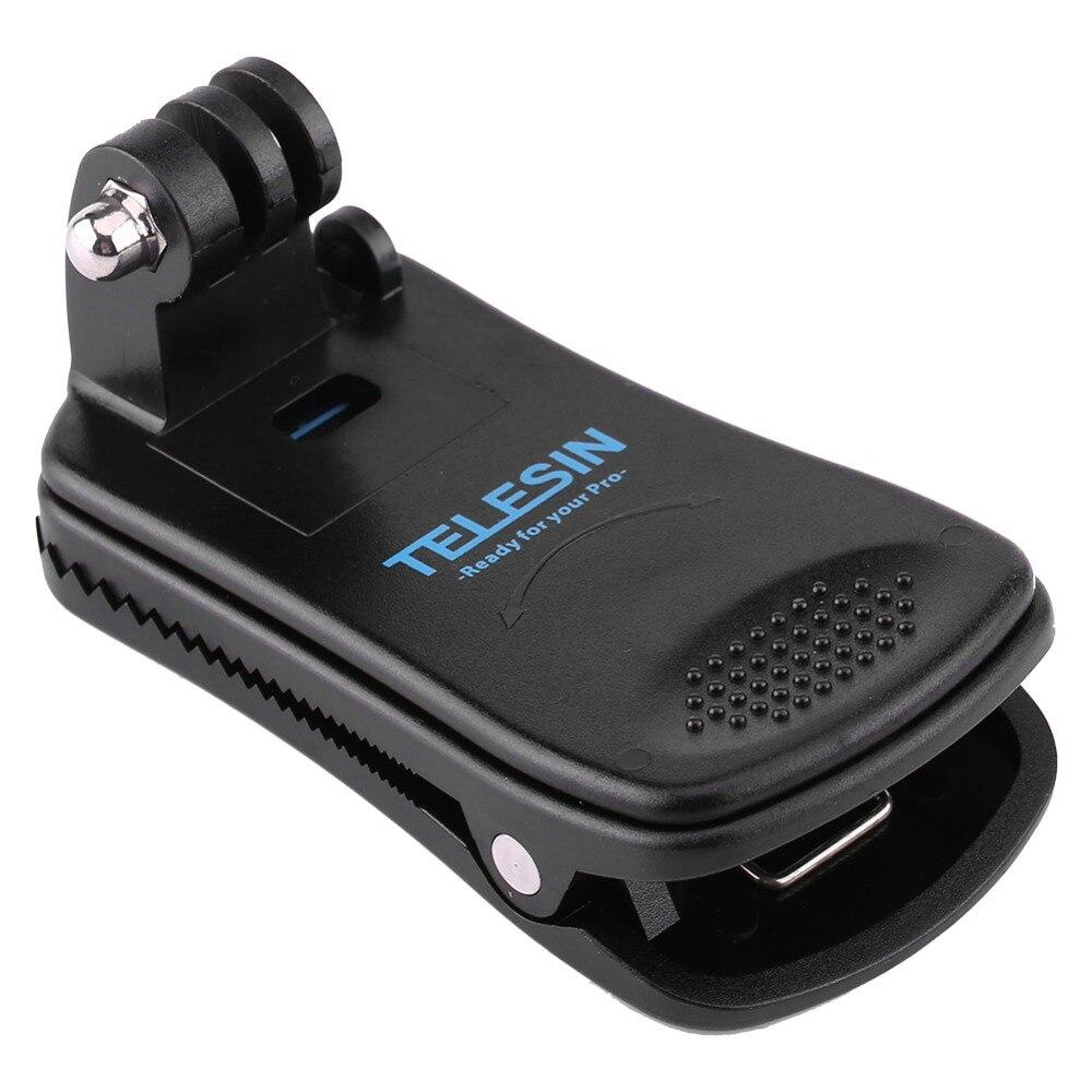 for GoPro Sport Camera Backpack Mount Clip (8)