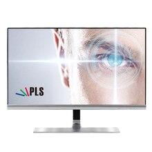 "freeshipping 24"" LCD monitor HDMI+VGA Resolution 1920*1080 PLS PANEL screen desktop display 24 INCH ViewSonic VX2471(China (Mainland))"