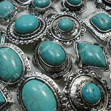 Кольцо женское посеребренное 60 шт