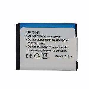 Image 5 - 3.7V 1.2Ah EN EL19 ENEL19 Bateria Da Câmera para Nikon Coolpix S3100 S3200 S3300 S4100 S4200 S4300 S4400 S5200 S6400 S6500