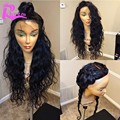 Brazilian Full Lace Wigs With Baby Hair Wet and Wavy Virgin Full Lace Human Hair Wigs For Black Women Glueless Front Lace Wigs