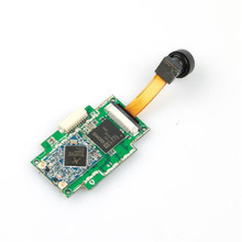 New Arrival Hubsan X4 STAR H507A H507A-06 720P Camera Module For RC Quadcopter Spare Parts For FPV Racer Drone