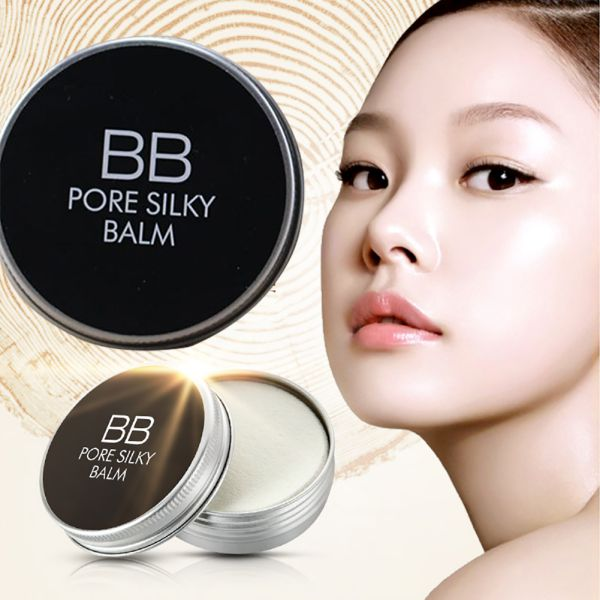 Brand Makeup Primer Pig Grease Bottoming BB Cream Frost Invisible Pore SegregationY8