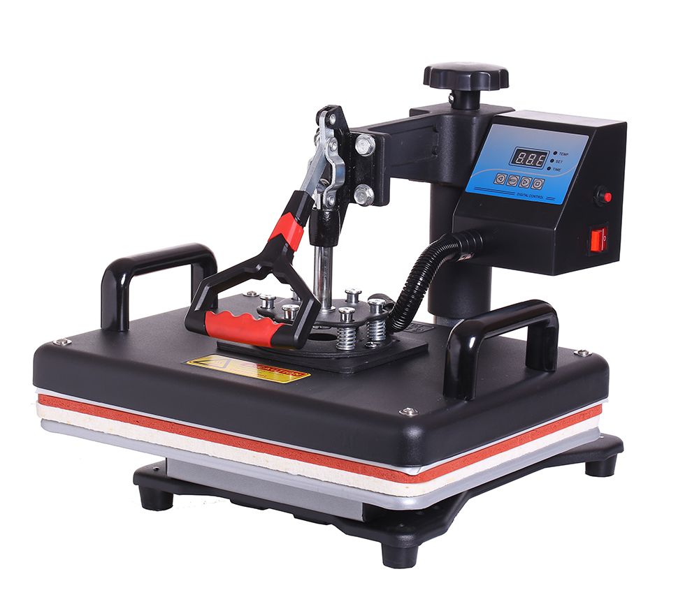 Sublimation Press Us 312 85 15 Off Cheap 30 38cm 8 In 1 Combo Heat Press Machine Sublimation Printer 2d Heat Transfer Machine For Cap Mug Plate Tshirts Ce Approved In