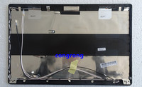 For ASUS K55 K55V K55VD A55V K55A X55 U57A X55A Laptop Top LCD Back Cover black A Case